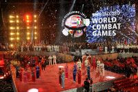 World Combat Games