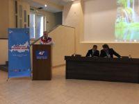 Aikido Forum Yalta 05