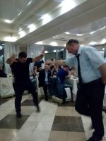 Aikido Forum Yalta 18