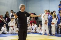 Tomiki Aikido Championship 2014 07